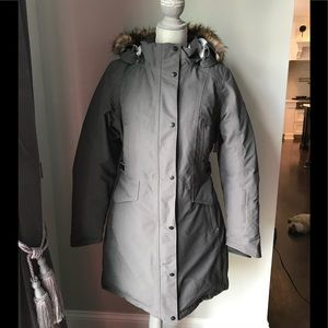 3e8ef828d NEW North Face WOMEN'S OUTER BOROUGHS PARKA